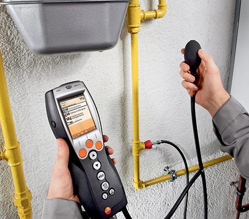 Analyzator-spalin-testo-330-vyhledavani-uniku-plynu